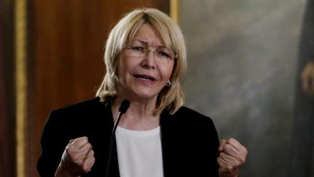 Luisa Ortega consignará ante CPI pruebas del asesinato de Óscar Pérez