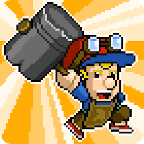 Tap Smiths - VER. 1.3.02 Free Purchase MOD APK