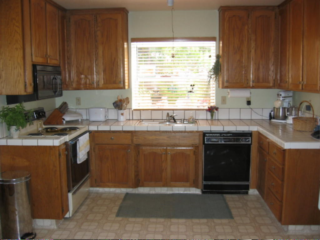Kitchen Countertops For Short People