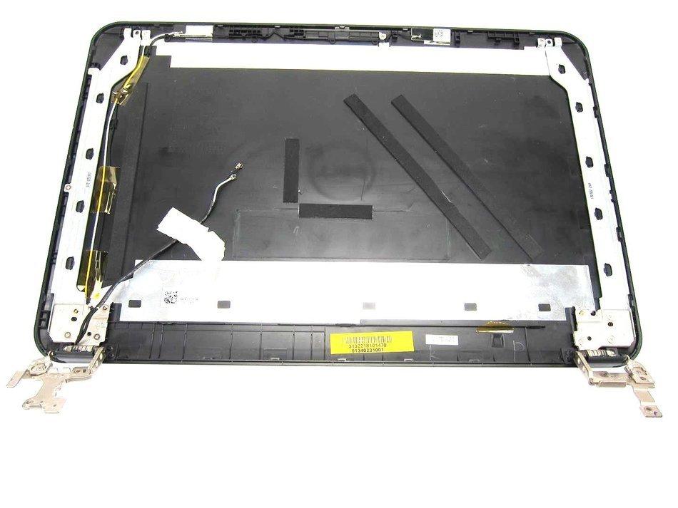 Touchscreen Internal parts