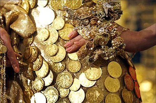 10 nước sản xuất vàng nhiều nhất thế giới 4