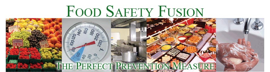 Food Safety Fusion