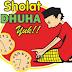 Batas Waktu Sholat Dhuha