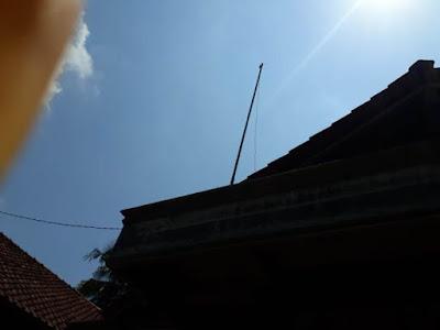 Cara Membuat POE Router Indor Untuk Menghemat Kabel Listrik PLN