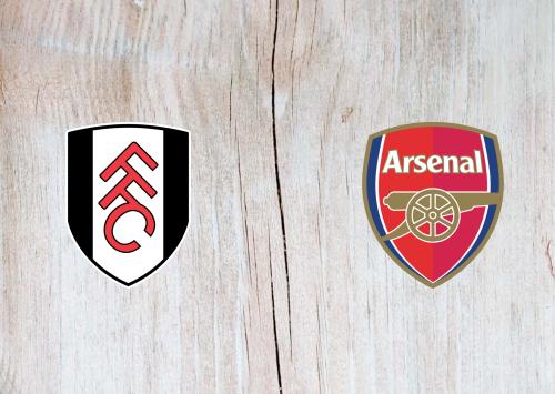 Fulham vs Arsenal Full Match & Highlights 12 September 2020