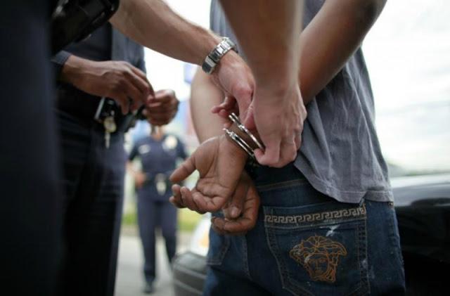 Συλληψη ανήλικου για απόπειρα ληστείας στην Αρκαδία