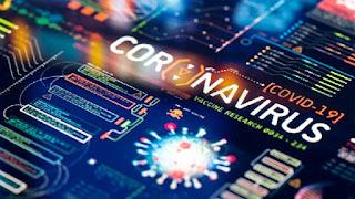Melawan Corona, Manusia Andalkan Teknologi