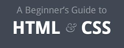 Situs Terbaik Untuk Belajar HTML & CSS