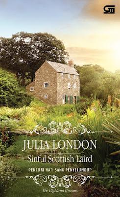 Pencuri Hati Sang Penyelundup by Julia London Pdf