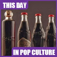 Coca-Cola was bottled for the first time on March 12, 1891