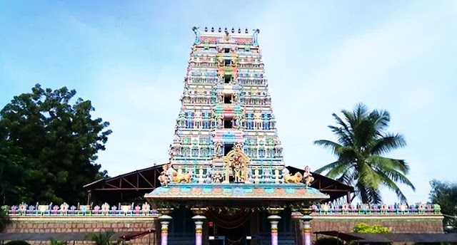 Peddamma Temple, Hyderabad