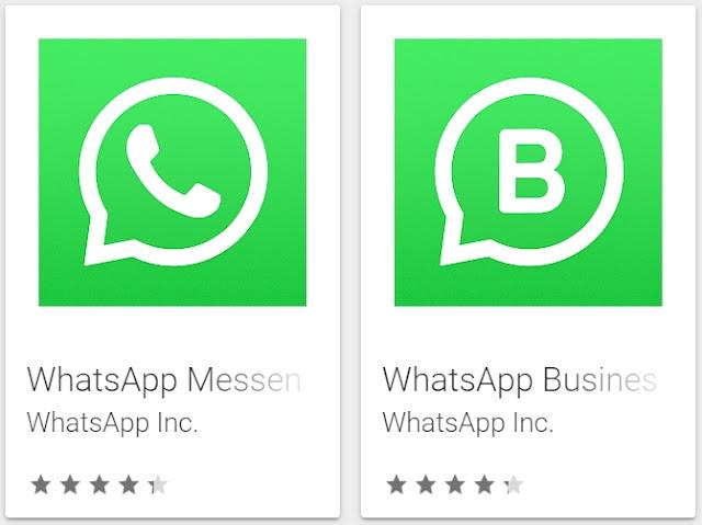 Aplikasi WhatsApp dan WhatsApp Business Kenapa Terpisah?