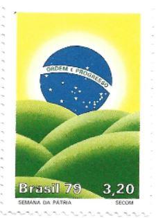 Selo Semana da Pátria