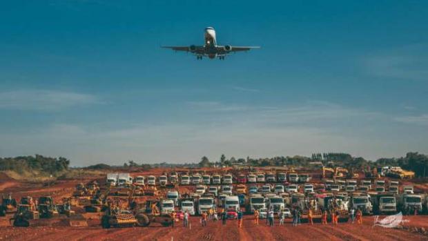 Governo Federal investe na expansão da aviação regional no Brasil