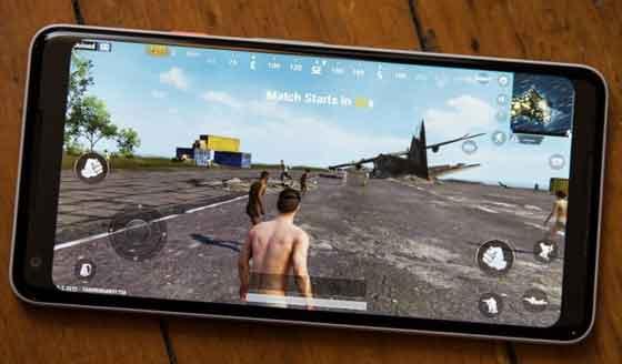 HP Gaming Anti Ngelag Harga 1 Jutaan untuk Main Game PUBG Mobile