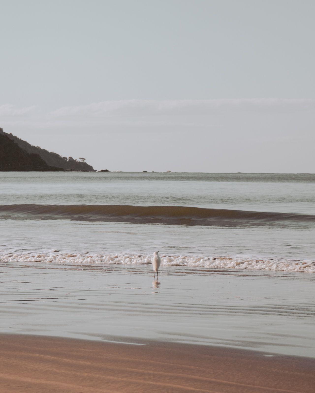 praia Balneário Camboriú - SC
