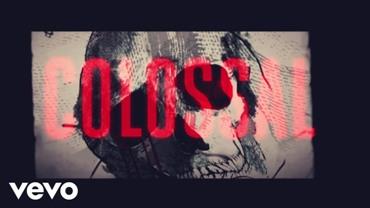 New Colossal Hate Lyrics - Lamb of God