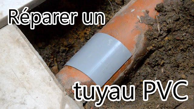 Bricolage: Comment réparer une canalisation bouché