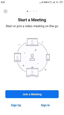 online free video conference