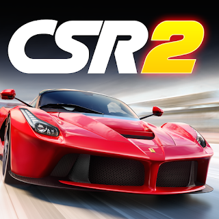 CSR Racing 2 Apk v1.12 Mod Money Update