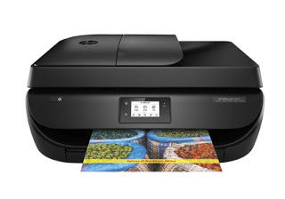HP Officejet 4654 treiber