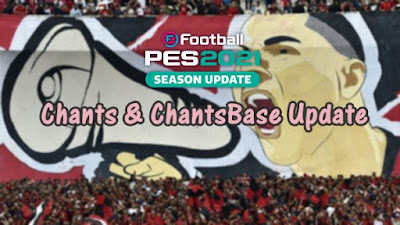 New Chants & ChantsBase Update V3
