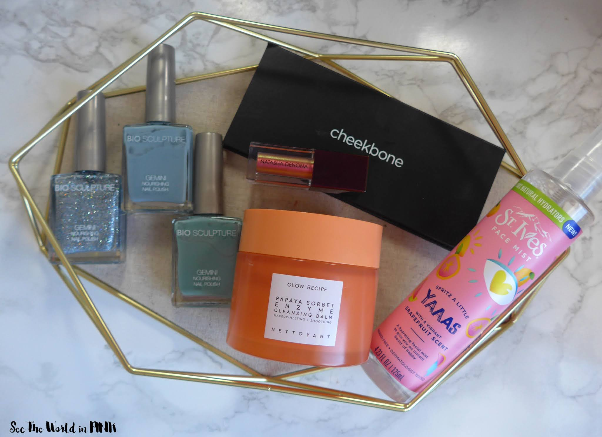 September 2020 - Monthly Favourites!