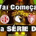NOVA JORNADA! Clubes potiguares estreiam no próximo domingo na Série D