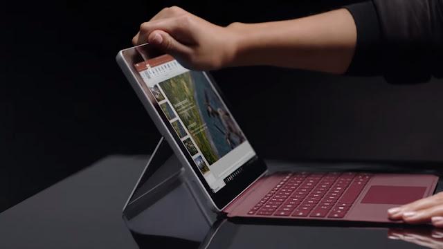 giá Surface Go cũ