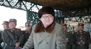 Ο Κιμ Γιόνγκ Ουν θέλει να έρθει σε επαφή με τη νέα κυβέρνηση Τραμπ