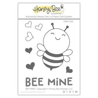 BEE MINE - FREE BEE