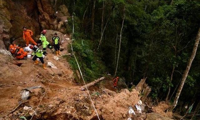 Ratusan Pendulang Emas di Papua Diserang, Pelakunya Ada Gunakan Panah