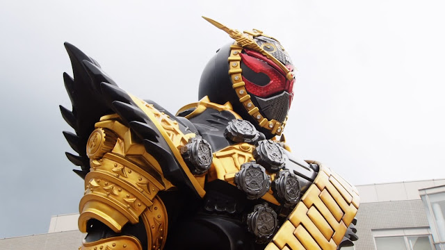 Kamen Rider Zi-O Episode 49 END [RAW]