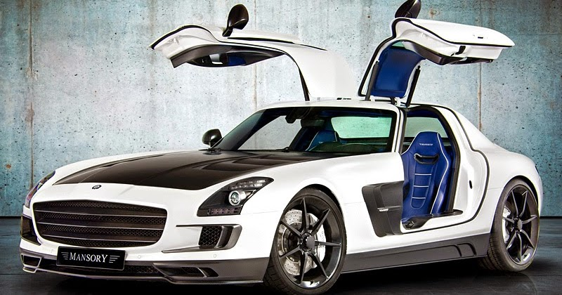 Information mercedes benz sls amg mansory read here for Mercedes benz motorcycle