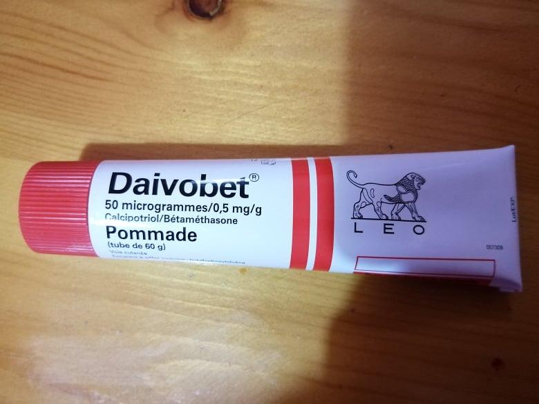 ما هو دواء ديافوبات (Diavobet)؟