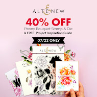 Shop Altenew (July 22nd only)