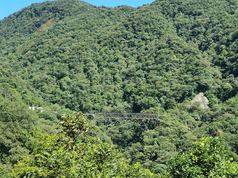 Ponte São João Morretes