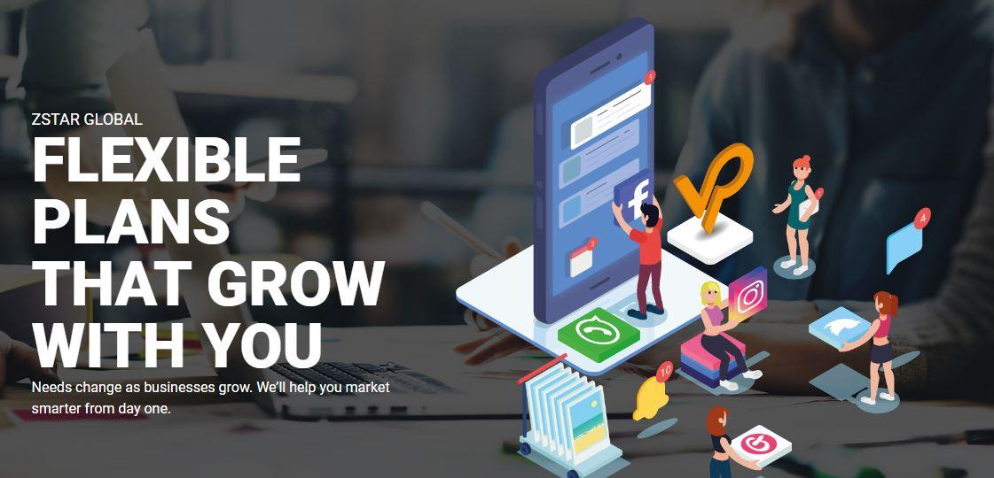 ZStar Global services plan