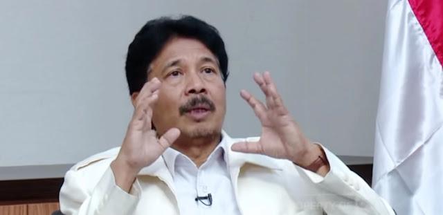 Kongres Umat Islam Indonesia Desak BPIP Dibubarkan