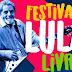 Festival Lula Livre reunirá artistas e intelectuais.