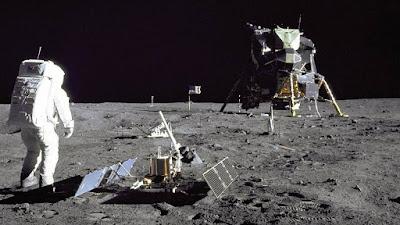 Maio no Telecine - Apollo 11
