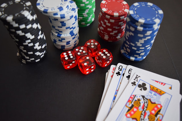 German Online Casino License Regulations #Article