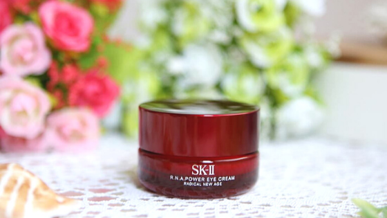SK II R.N.A Power Eye Cream Radical  New Age