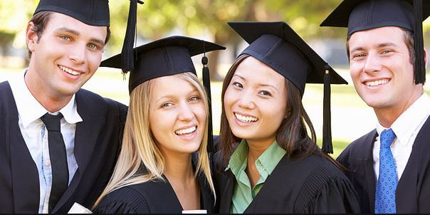 Commonwealth Distance Learning Scholarships for International Students