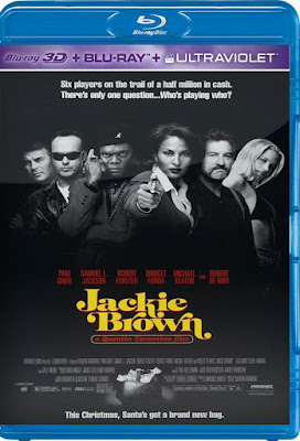 Jackie Brown 1997 BDRip HD 1080p Dual Latino