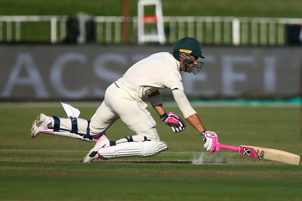 The Proteas pathway to success in India