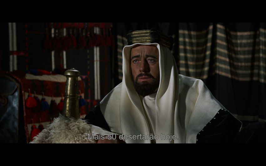 LAWRENCE DA ARÁBIA (DUAL ÁUDIO/1080P/2160P) – 1962 FormatFactory3