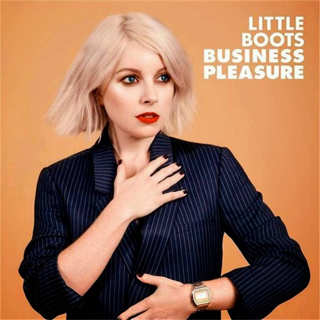 TheIndies.Com presents Little Boots and the music video to the song Taste It