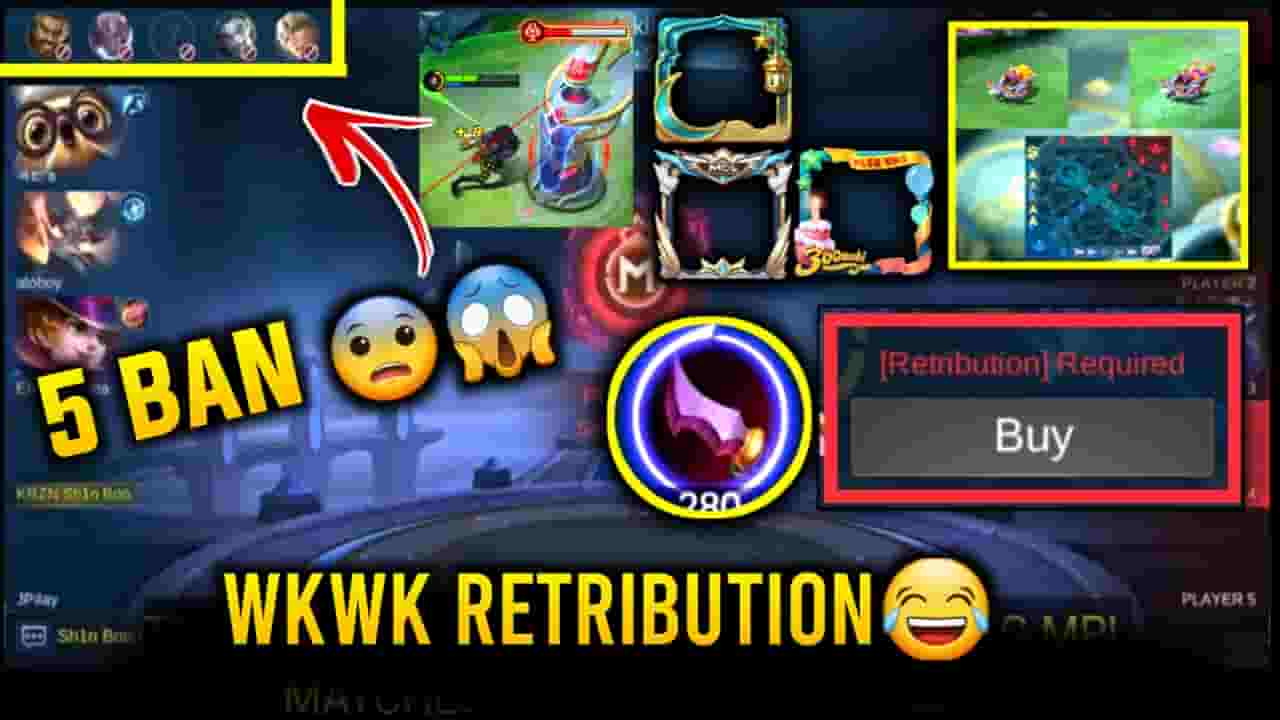 ml 3.0,mlbb 3.0,mlbb retribution,retribution ml