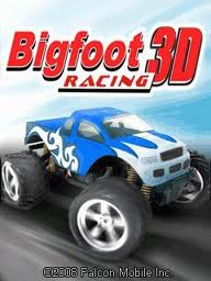 Bigfoot 3D Racing